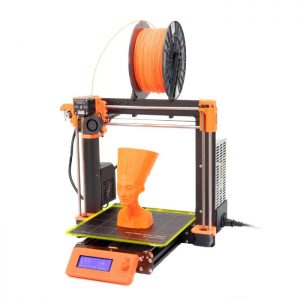 Original Prusa i3 MK3 powder-coated bed